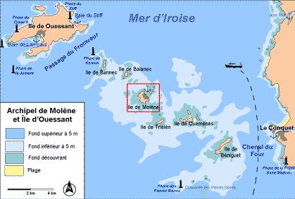 Map Of West Coast Of France.West Coast France